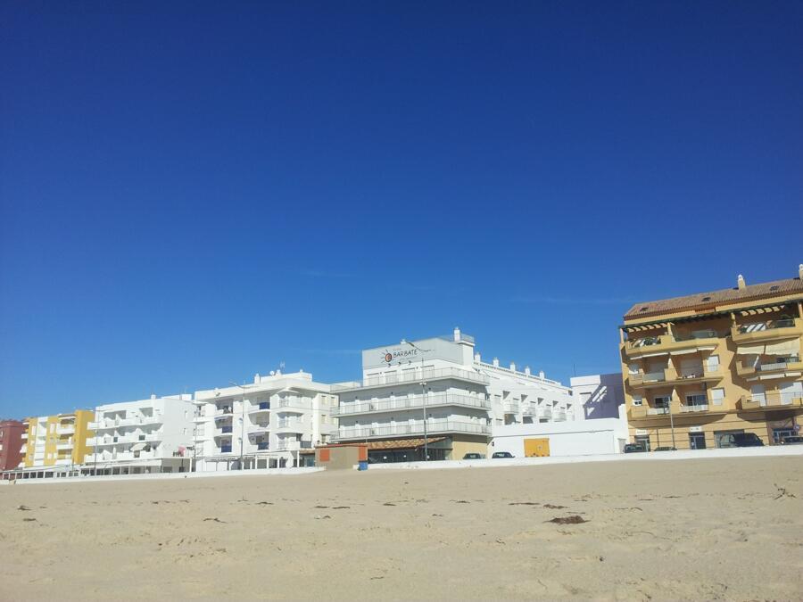 Comentarios apartamentos turisticos playa barbate barbate - Apartamentos turisticos barbate ...