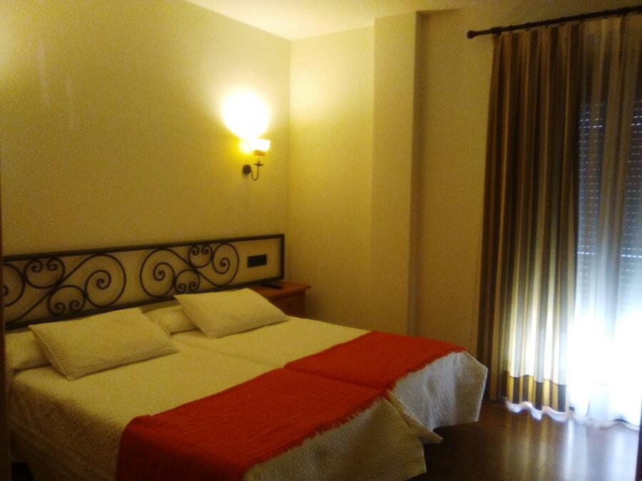 Comentarios hotel la bodega ciudad rodrigo seite 2 for Hotel la bodega