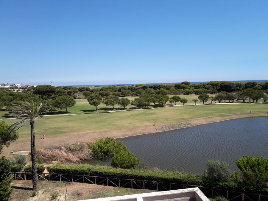 Comentarios apartamentos precise golf resort el rompido for Club natura colchones
