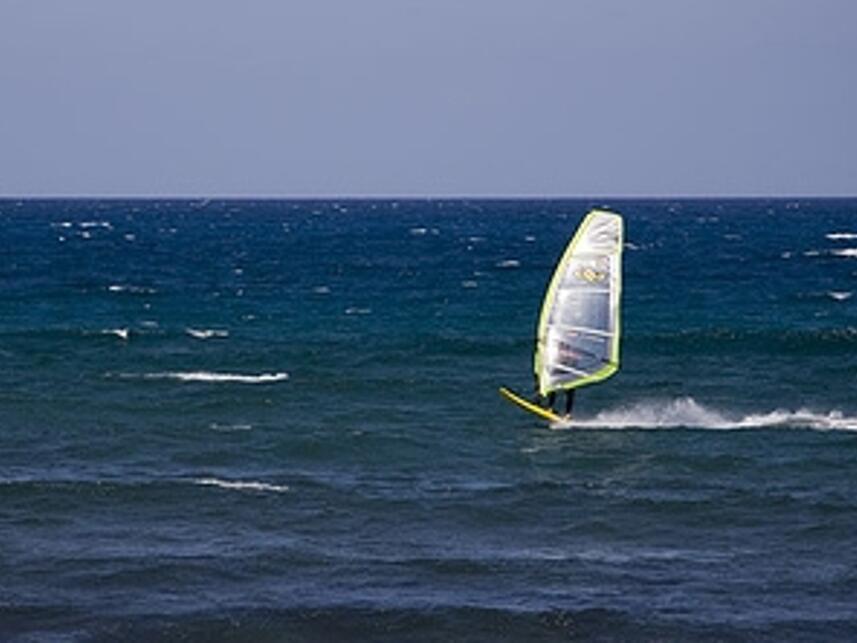 Maspalomas Windsurf