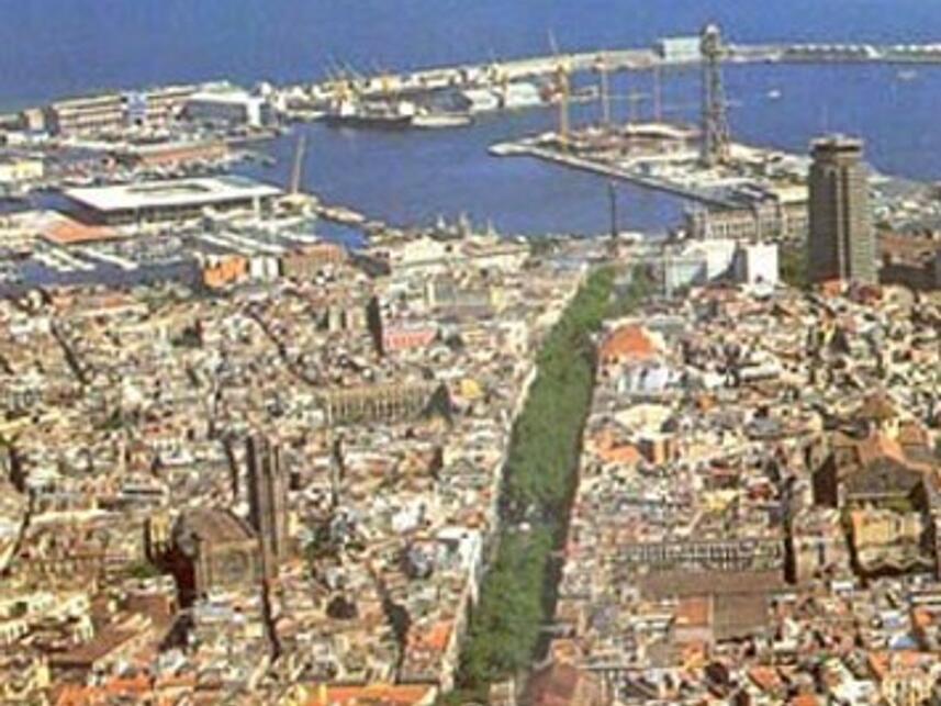 Oferta hoteles semana santa barcelona for Hoteles familiares en barcelona ciudad
