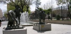 Hoteles Ciudad Real, Museo del Quijote