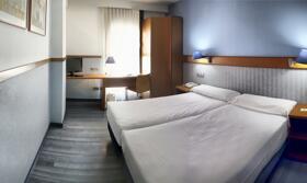 """Foto de una habitación de """"Hotel Murrieta"""""""