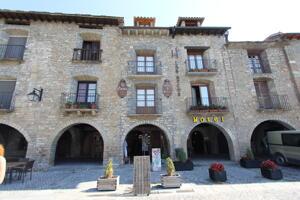 """Foto del exterior de """"Apartamentos Casa Eugenio"""""""