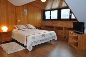 """Foto de una habitación de """"Hotel Tirol"""""""