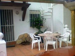 """Foto general de """"Apartamentos Casa Ligia Moraira"""""""
