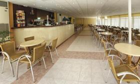 """Foto de restauración de """"Hotel Prado II"""""""
