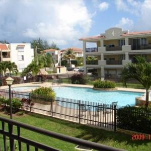 "Photo – ""Apartment Continental Beach Resort"""