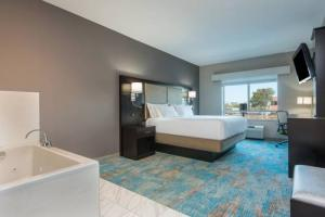 "Foto generica ""Holiday Inn Express & Suites Norwood"""