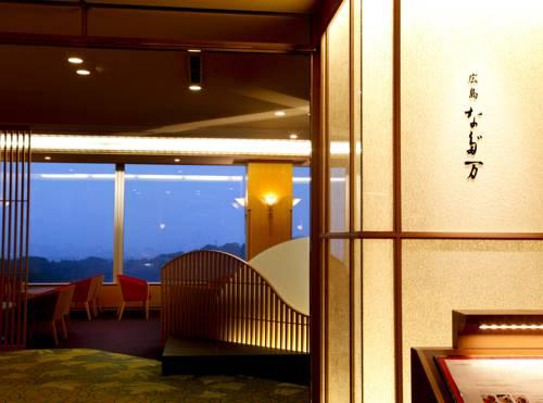 how to get to grand prince hotel hiroshima