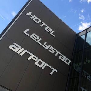 "Foto geral - ""Hotel Lelystad Airport"""