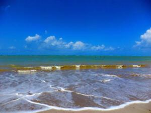 """Foto geral - """"Pousada Belo Mar"""""""
