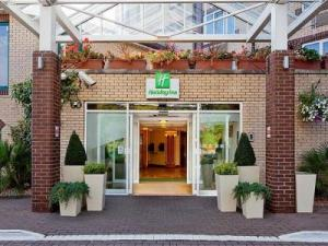 "Foto del exterior de ""Holiday Inn Slough Windsor"""