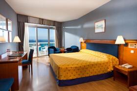 """Foto de una habitación de """"Hotel Best Semiramis"""""""