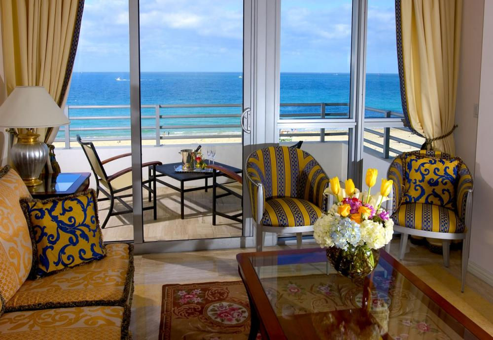 hilton bentley miami south beach miami beach. Black Bedroom Furniture Sets. Home Design Ideas