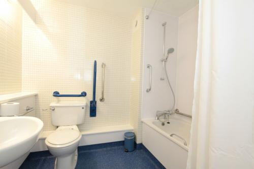 "Foto general de ""Travelodge London Central Southwark Hotel"""