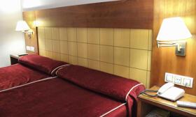 """Chambre - """"Hotel Cordoba Centro"""""""