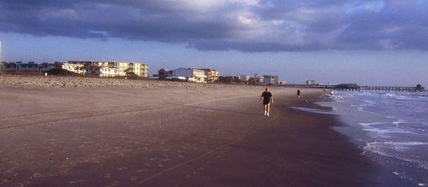 Fotografía de Cocoa Beach: Cocoa Beach