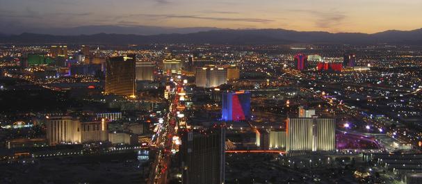 Fotografía de Nevada: Las Vegas