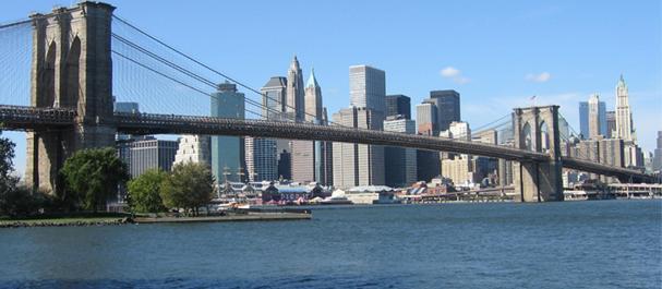 Fotografía de Estados Unidos: Nueva York