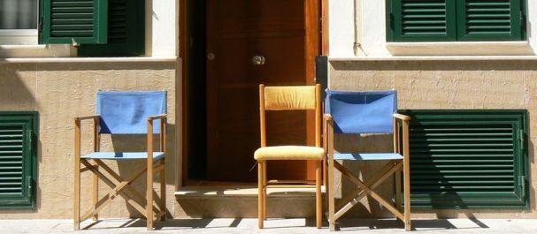 Fotografía de Alaior: Cadires y Cocarrosses