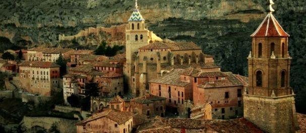Fotografía de Albarracin: Albarracín