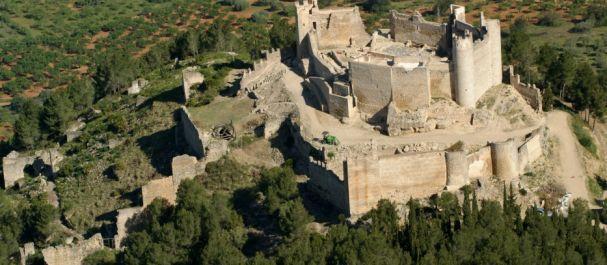 Fotografía de Alcoceber: Alcocebre castillo