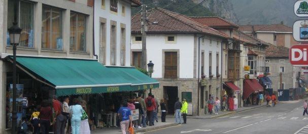Fotografía de Arenas de Cabrales: Arenas de Cabrales