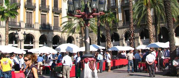 Fotografía de Barcelona: Barcelona