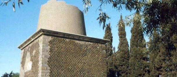 Fotografía de Murcia: Torre Ciega, Cartagena