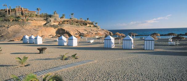 Fotografía de Adeje: Playa del Duque