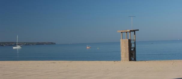 Fotografía de El Arenal: Playa de El Arenal