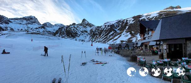 Hoteles en formigal huesca tu hotel en for Jardin de nieve formigal