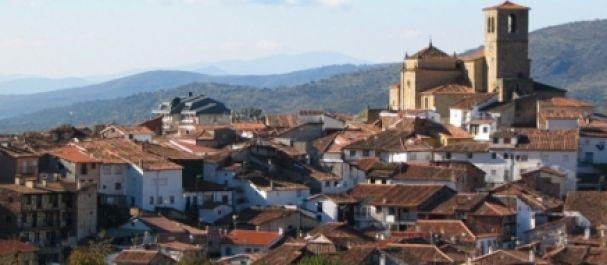 Fotografía de Extremadura: Hervás