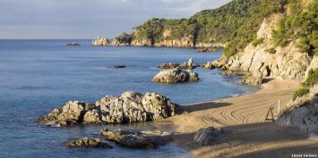 Boadella Beach, Lloret de Mar
