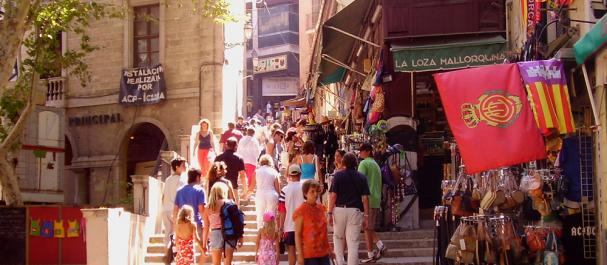 Fotografía de : Palma de Mallorca