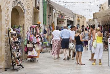 Alcúdia, el pueblo viejo