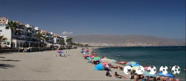 Fotografía de Roquetas de Mar: Roquetas de Mar