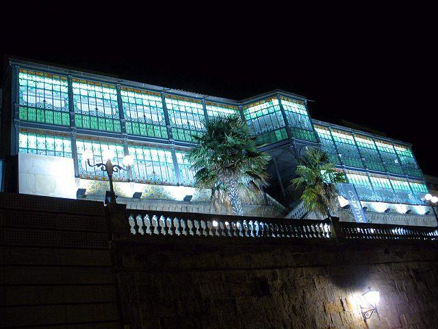 Un museo para el art noveau tu hotel en - La casa lis de salamanca ...