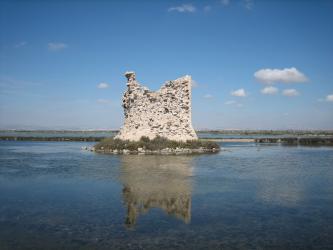 La Torre de Tamarit
