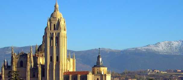 Fotografía de Castilla y León: Segovia