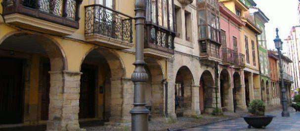 Fotografía de Torrelavega: Avilés, Calle de Galiana