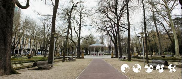 Fotografía de Vitoria: Vitoria