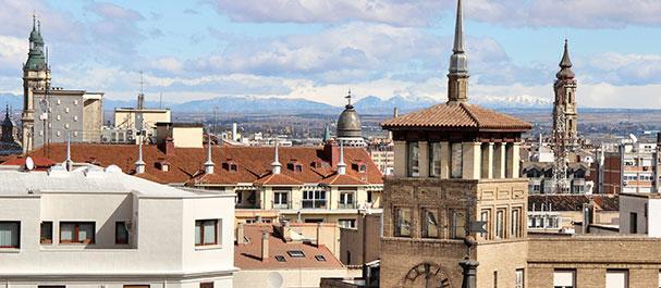 Fotografía de Zaragoza: Zaragoza