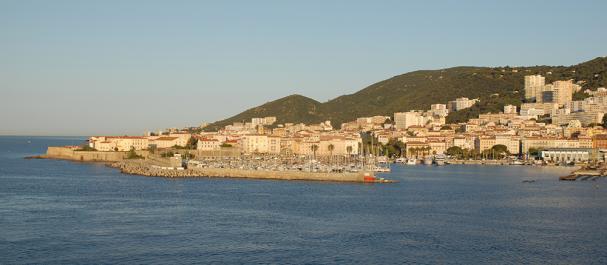 Fotografía de Korsika: Ajaccio