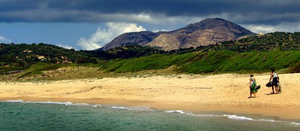 Fotografía de Korsika: Córsega