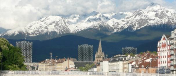 Fotografía de Grenoble: Grenoble