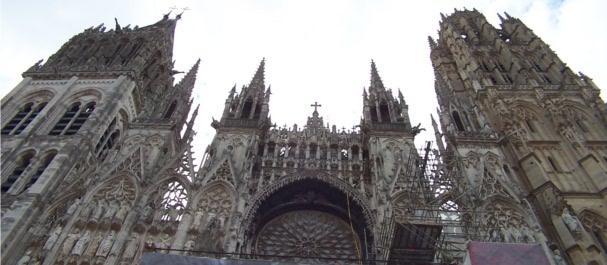 Fotografía de Rouen: Rouen