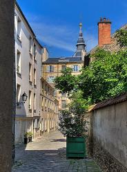 Versalles, la ciudad
