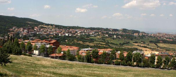 Fotografía de Siena: Chianciano Terme